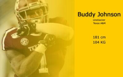 Buddy Johnson