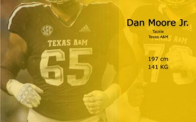 Dan Moore Jr.