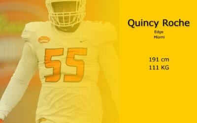 Quincy Roche