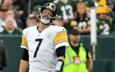 Woche 4: Green Bay Packers – Pittsburgh Steelers