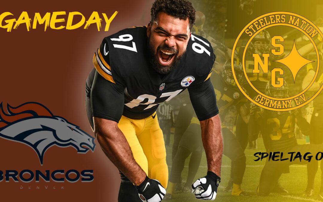 Woche 5 Preview Denver Broncos